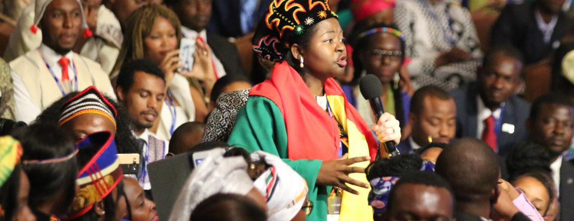 2017 Mandela Washington Fellowship For Young African Leaders Application