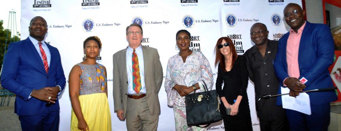 Filmmakers Shine at Short Film Festival