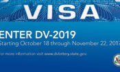 Diversity Visa Facebook