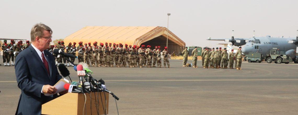 Niger Hosts 2018 Flintlock Exercise
