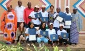 All-Star Girls Soccer Team Returns to Niger